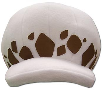 One Piece Hat - Law New World