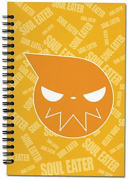 Soul Eater Notebook - Soul Symbol