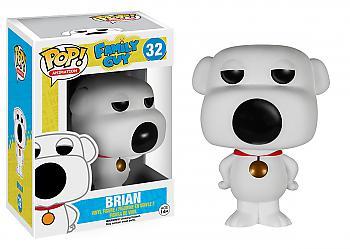 Family Guy POP! Vinyl Figure - Brian Griffin