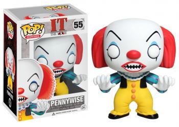 It POP! Vinyl Figure - Pennywise (Stephen King)