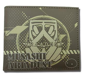 Horizon in the Middle of Nowhere Wallet - Musashi Ariadust