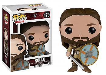 Vikings POP! Vinyl Figure - Rollo
