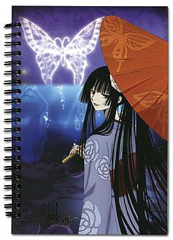 xxxHOLiC Notebook - Yuko