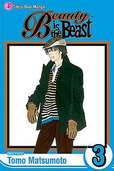 Beauty Is the Beast Manga Vol.   3
