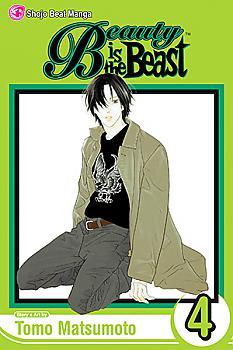 Beauty Is the Beast Manga Vol.   4