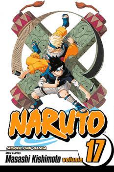 Naruto Manga Vol.  17