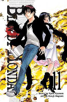 Bloody Monday Manga Vol.  11