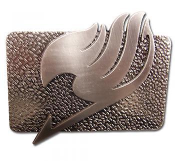 Fairy Tail Belt Buckle - Guild Emblem