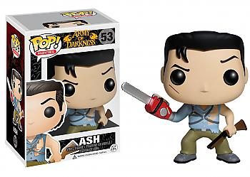 Evil Dead POP! Vinyl Figure - Ash (Army of Darkness)