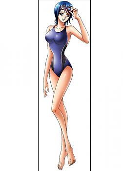 One Piece Body Pillow - Tashigi (Dakimakura Hugging Pillow)