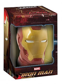 Avengers Board Games - Iron Man Yahtzee Collector's Edition