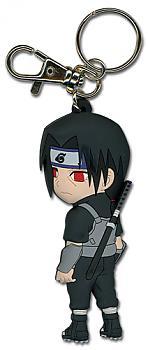 Naruto Key Chain - Chibi Itachi (Anbu Gear)