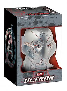 Avengers Board Games - Ultron Prime Yahtzee Collector's Edition