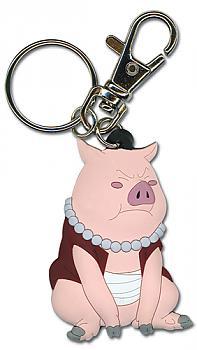 Naruto Key Chain - Chibi Tonton