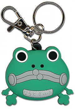 Naruto Key Chain - Frog Purse
