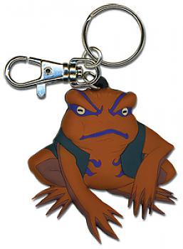 Naruto Key Chain - Gamakichi
