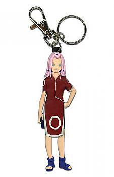 Naruto Key Chain - Sakura