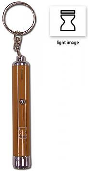 Naruto Key Chain - Sand Village Flashlight