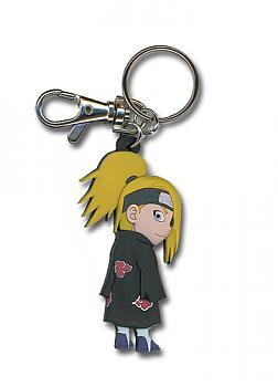 Naruto Shippuden Key Chain - Chibi Deidara