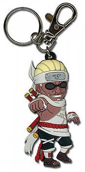Naruto Shippuden Key Chain - Chibi Killer Bee