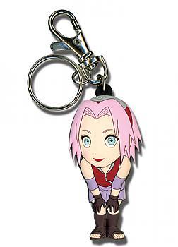 Naruto Shippuden Key Chain - Chibi Sakura