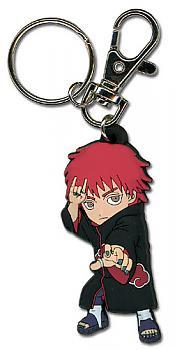 Naruto Shippuden Key Chain - Chibi Sasori