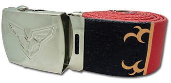 Gundam UC Fabric Belt - Sinanju