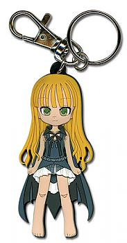 Negima Key Chain - Eva