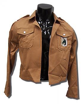Attack on Titan Costume - Military Police Uniform (S)