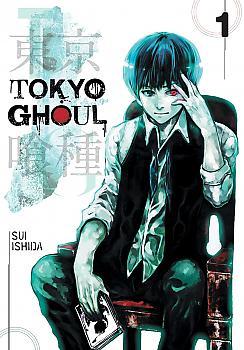 Tokyo Ghoul Manga Vol.   1