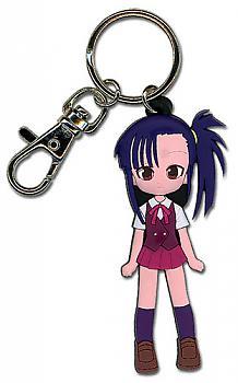 Negima Key Chain - Setsuna
