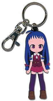 Negima Key Chain - Yue