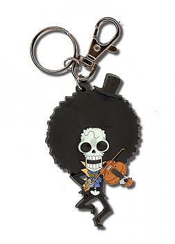 One Piece Key Chain - Brook