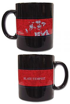 Blast of Tempest Mug - Butterfly