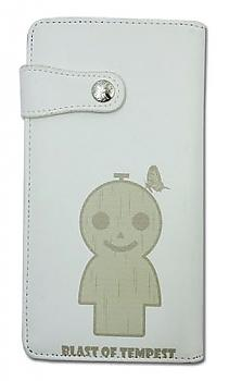 Blast of Tempest Wallet - Wooden Doll