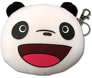 Panda! Go Panda! Coin Purse - Panny