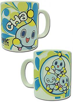 Sonic Mug - Chao