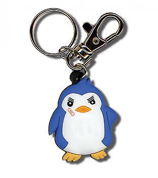 Penguindrum Key Chain - Penguin #1