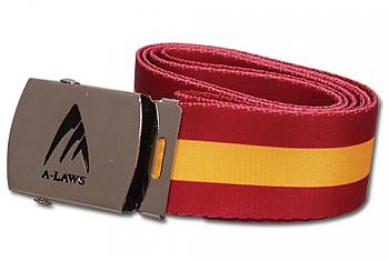 Gundam 00 Fabric Belt - A-Laws