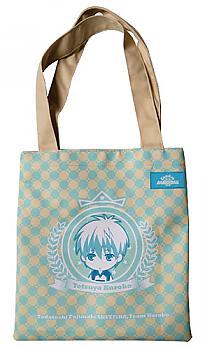 Kuroko's Basketball Tote Bag - Kuroko Girl