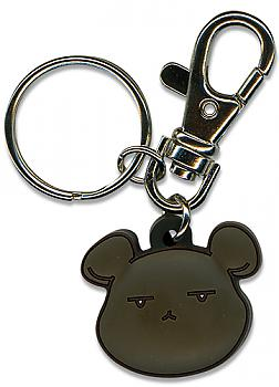 Ouran High School Host Club Key Chain - Bear Head