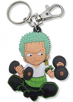 One Piece Key Chain - Zoro