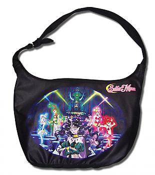 Sailor Moon Hobo Bag - Dark Moon Circus