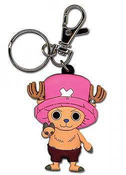 One Piece Key Chain - Tony Tony Chopper