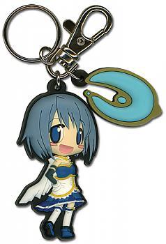 Puella Magi Madoka Magica Key Chain - Sayaka