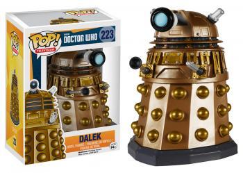 Doctor Who POP! Vinyl Figure - Dalek