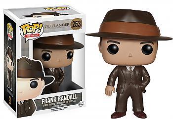 Outlander POP! Vinyl Figure - Frank Randall