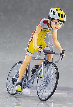 Yowamushi Pedal Figma Action Figure - Sakamichi Onoda