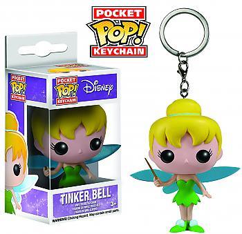 Tinker Bell Pocket POP! Key Chain - Tinker Bell (Disney)