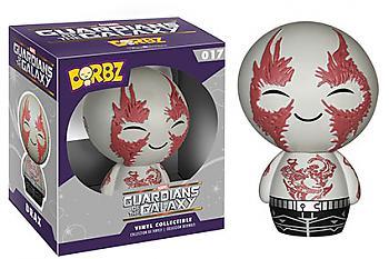 Guardians of the Galaxy Dorbz Vinyl Figure - Drax (Marvel)